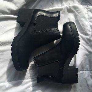 Roman Steve Madden shoes